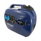 Генератор ELEKTRO MASCHINEN GSEm 2000 SBI, 2.0kW, 230/12V, бензинов, монофазен, инверторен - small, 104830