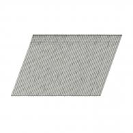 Гвоздей за такер DEWALT 63мм, тип 16GA, наклон 20°, 2500бр./кутия