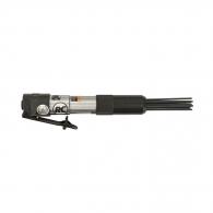 Инструмент пневматичен за почистване на ръжда RODCRAFT RC5615, 12бр игли, 120л/мин, 6.3bar
