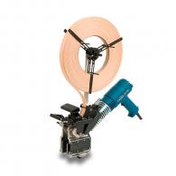 Кантираща машина VIRUTEX AG98R, 1500W, 50мм, 300-525°C, 400л/мин
