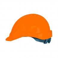 Каска строителна KANTON-оранжева