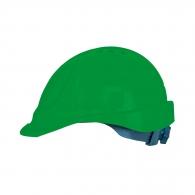 Каска строителна KANTON, зелена