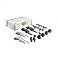Комплект стяги за маса FESTOOL SYS-MFT Fixing-Set, за MFT 3 и мобилна работилница MW 1000