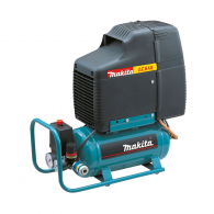 Компресор MAKITA AC640, 6l, 8bar, 170 l/min, 1.1kW, 1.5hp, 230V