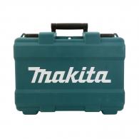 Куфар пластмасов за винтоверт MAKITA, за DF347D, DF457D, HP347DWE