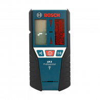 Лазерен приемник BOSCH LR 2 Professional, GLL 2-50, GLL 2-80 P, GLL 3-50, GLL 3-80 P