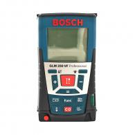 Лазерна ролетка BOSCH GLM 250 VF Professional, 0.05-250м, ± 1.0мм