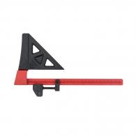 Линеал за машина за рязане на плочки RUBI, за Star-N Plus, пластмасов