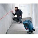 Линеен лазерен нивелир BOSCH GLL 2-10 Professional, 2 лазерни линии, точност 3mm/10m, автоматично - small, 104107