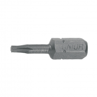 Накрайник UNIOR TORX 15x25мм, C6.3, CS