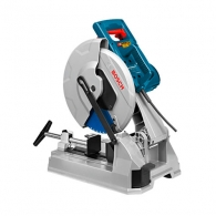 Настолен потапящ циркуляр BOSCH GCD 12 JL Professional, 2000W, 1500об/мин, ф305х25.4мм