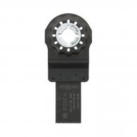 Нож за мултифункционален инструмент BOSCH AIZ 20 AB 20х30мм, за рязане на метал и дърво, BIM, захват Starlock
