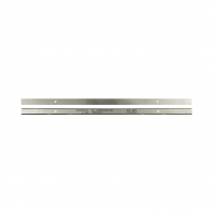 Нож за щрайхмус METABO 332х12х1.5мм, к-кт 2бр, HSS-стомана