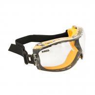 Очила DEWALT DPG82-11D Concealer Clear, поликарбинатни, прозрачни