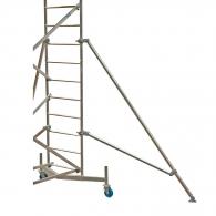 Опорен крак KRAUSE Clim Tec, за алуминиево скеле