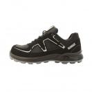 Работни обувки DEWALT Atlanta Black 42, половинки с метално бомбе - small