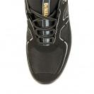 Работни обувки DEWALT Atlanta Black 42, половинки с метално бомбе - small, 103514