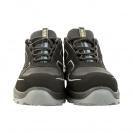 Работни обувки DEWALT Atlanta Black 42, половинки с метално бомбе - small, 103516