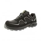 Работни обувки DEWALT Atlanta Black 44, половинки с метално бомбе - small, 103520