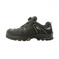 Работни обувки DEWALT Austin Black 42, половинки с метално бомбе