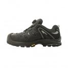 Работни обувки DEWALT Austin Black 43, половинки с метално бомбе - small