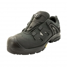 Работни обувки DEWALT Austin Black 44, половинки с метално бомбе - small, 103111