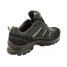 Работни обувки DEWALT Lexington Black 41, половинки с метално бомбе - small, 102951