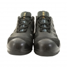 Работни обувки DEWALT Lexington Black 41, половинки с метално бомбе - small, 102953