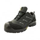 Работни обувки DEWALT Lexington Black 42, половинки с метално бомбе - small, 102998