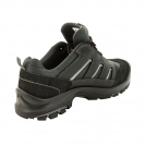 Работни обувки DEWALT Lexington Black 42, половинки с метално бомбе - small, 102999