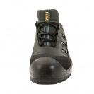 Работни обувки DEWALT Lexington Black 42, половинки с метално бомбе - small, 103000