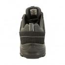 Работни обувки DEWALT Lexington Black 42, половинки с метално бомбе - small, 103002