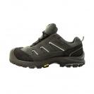 Работни обувки DEWALT Lexington Black 43, половинки с метално бомбе - small