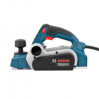 Ренде електрическо BOSCH GHO 26-82 D Professional, 710W, 16500об/мин, 82мм, 0-2.6мм