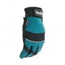 Ръкавици MAKITA XL, с пет пръста, неопренови - small, 103944
