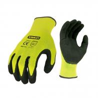 Ръкавици STANLEY SY890, с пет пръсти
