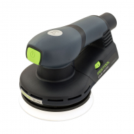 Шлайф ексцентриков FESTOOL ETS EC 125/3 EQ-Plus, 400W, 6000-10000об/мин, ф125мм