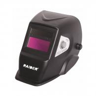 Шлем за заваряване RAIDER RD-WH02, фотосоларен