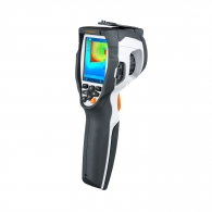 Термокамера LASERLINER ThermoCamera Compact Plus, обхват от -20°C до +350°C, точност ± 2°C