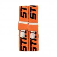 Тиранти STIHL 130см - оранжеви