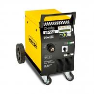 Апарат за MIG/MAG заваряване DECA D-MIG 520T, 20-190A, 230/400V, 0.6-1.0mm