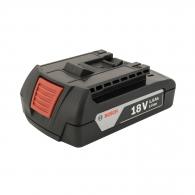 Батерия акумулаторна BOSCH GBA 18V 1.5Ah, 18V, 1.5Ah, Li-Ion
