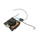 Блок електронен за къртач BOSCH, GSH 11 VC - small, 116666