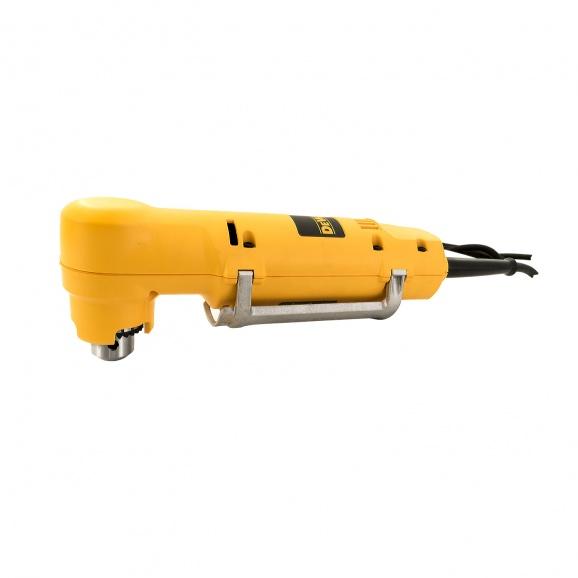 Бормашина ъглова DEWALT D21160, 350W, 0-1200об/мин