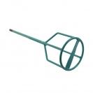 Бъркалка COLLOMIX KR 140 HF, ф140x590мм, захват HEXAFIX - small, 109165