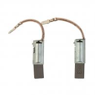 Четки с четкодържачи за електрическа колесна коса SKIL, 1170