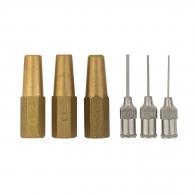 Дюза за заваряване с пропан-бутан ROTHENBERGER 0.3-2мм, 0.3, 0.5, 0.7, 1.2, 1.5 и 2.0мм