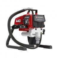 Електрическа помпа за боядисване TITAN IMPACT 440, 1.035kW, 221bar, 2.0l/min, дюзата 0.023