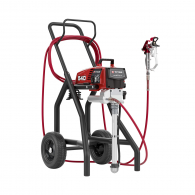 Електрическа помпа за боядисване TITAN IMPACT 540, 1.035kW, 221bar, 2.3l/min, дюзата 0.024