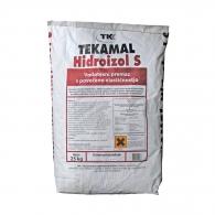 Хидроизолационна мазилка TKK Tekamal Hidroizol S 25кг, еднокомпонентна, за външно приложение